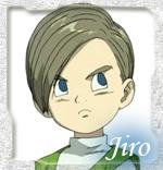 Blue Dragon - jiro