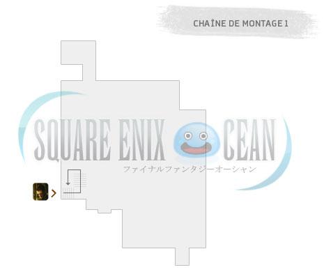 Deus Ex : Human Revolution - Usine Sarif - Chaine montage 1