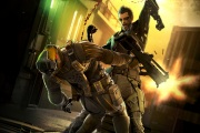 Artwork Deus Ex : Human Revolution