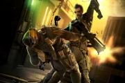 Artwork Deus Ex : Human Revolution