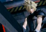 Dissidia - Final Fantasy - Cloud Strife - ff7