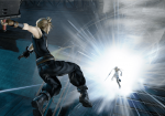 Dissidia - Final Fantasy - Cloud Strife - ff7