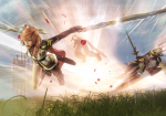 Dissidia - Final Fantasy - Lightning - ff13