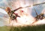 Dissidia - Final Fantasy - Lightning - ff13