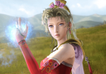 Dissidia - Final Fantasy - Terra Branford