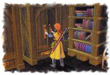 Dragon Quest VIII : Armoire
