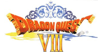 Dragon Quest VIII : Logo