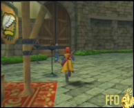 Dragon Quest 8 :  sortie lontania