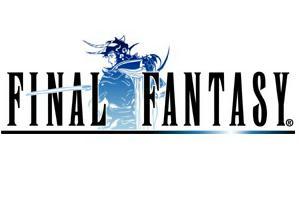 Final Fantasy 1 - Logo