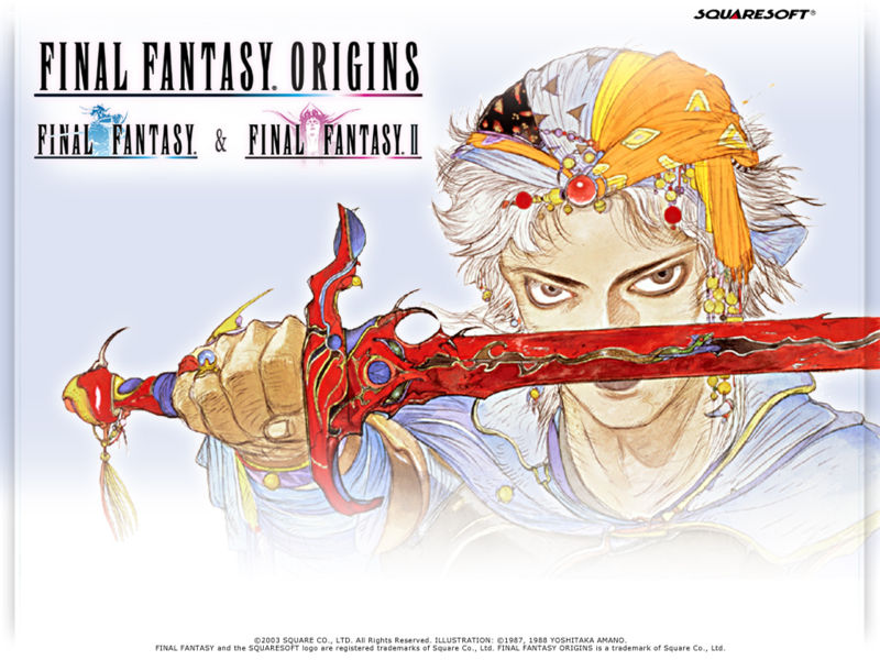 Final Fantasy Origins Wallpaper_final_fantasy_origins_05