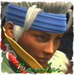 Final Fantasy X-2 : baralai