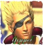 Final Fantasy X-2 : gippel