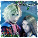 Final Fantasy X-2 : shuyin_lenne
