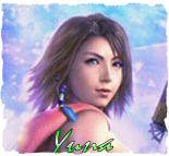 Final  Fantasy X-2 : Yuna