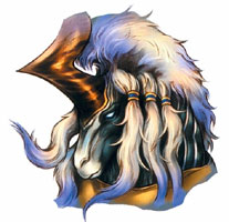 Final Fantasy X - ixion