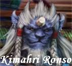 Final Fantasy  10 - kimahri
