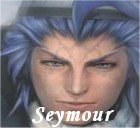 Final Fantasy  10 - seymour