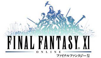 Final Fantasy XI : logo