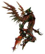 Final  Fantasy 12 - adrammelech