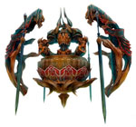 Final  Fantasy 12 - chaos