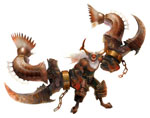 Final  Fantasy 12 - hashmal