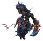 Final  Fantasy 12 - zeromus
