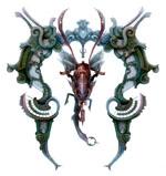 Final  Fantasy 12 - zodiark