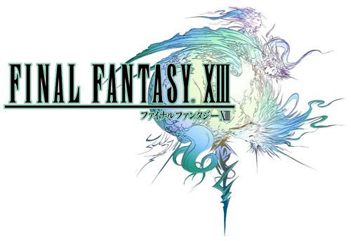 Final Fantasy XIII - Logo