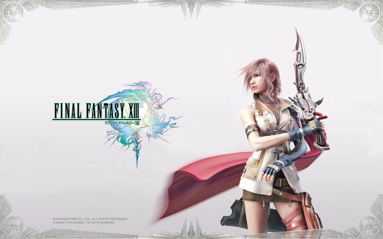 La saga des Final Fantasy Final_fantasy_13_wallpaper_03