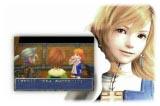 Final Fantasy III - Arc