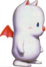Final Fantasy VI - Mog