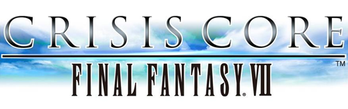 Crisis Core - Final Fantasy VII  - Logo