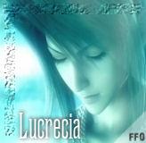Final Fantasy VII Dirge of Cerberus :  lucrecia