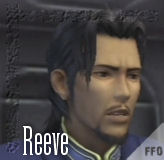 Final Fantasy VII Dirge of Cerberus : reeve