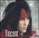 Dirge Of Cerberus - Vincent