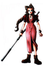 Final Fantasy VII - Aeris