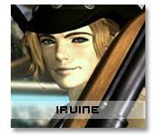FFVIII - Irvine