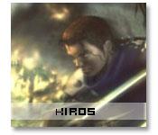 FFVIII - Kiros