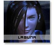 FFVIII - Laguna