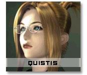 FFVIII - Quistis