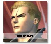 FFVIII - Seifer