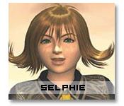 FFVIII - Selphie