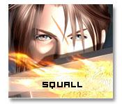 FFVIII - Squall