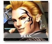 FFVIII - Zell