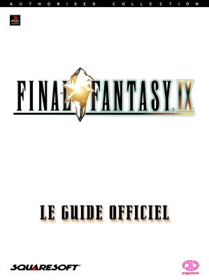 Final Fantasy IX - Guide