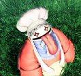 Final Fantasy 9 - kweena
