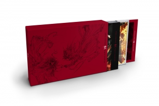 OST Edition Collector Final Fantasy Type-0