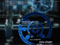 FF13-2 : Artefact Primitif - Tour Augusta 200 AC Final Fantasy XIII-2