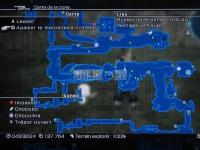 FF13-2 - Fragment Anneau Ruthenium - Ruines de Bresha 100 AC Final Fantasy XIII-2