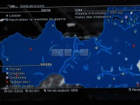 FFXIII-2 : Fragment Invincibilite - Steppe d'Archylte / ??? AC dans Final Fantasy 13-2